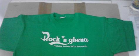 Rock'n ghena