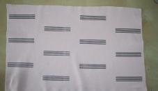 Dungulite imprimate serigrafic