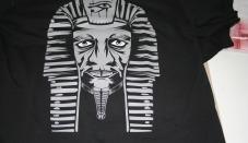 Faraonul imprimat