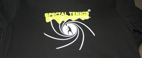 Special Tennis