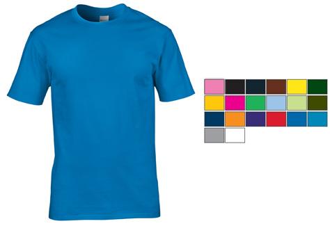 tricou Gildan Premium