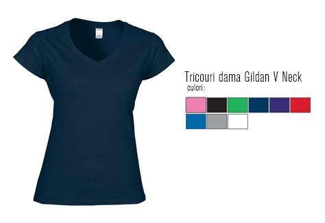 tricori dama Gildan