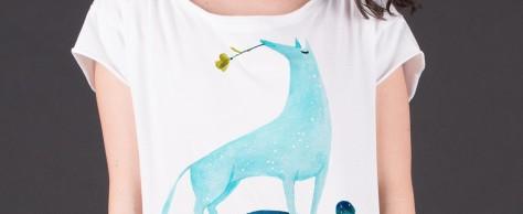 Imprimari recente tricouri personalizate digital