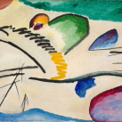 Personalizare cu Wassily Kandinsky